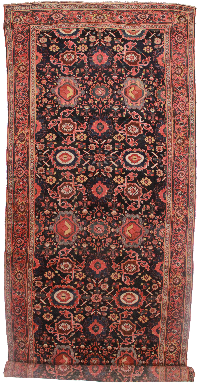 Antique Persian Kurdish Rug 11814 Exclusive Oriental Rugs