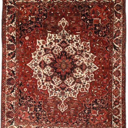 Persian Baktiari 12x15 Rug 14212
