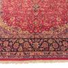 Persian Isfahan Rug 12 x 17