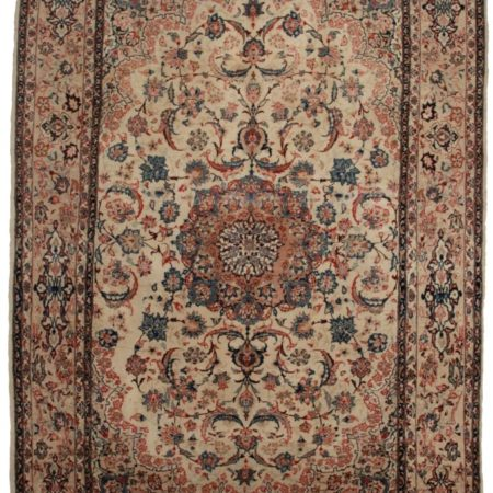 Persian Najafabad 9x13 Rug 327