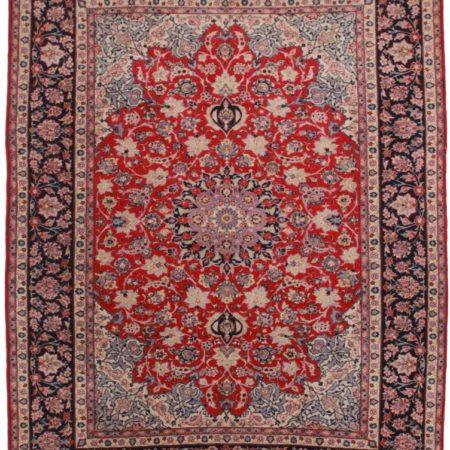 Persian Najafabad 10x13 Rug 1114