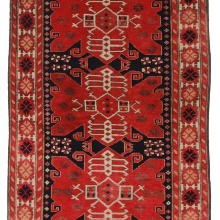 Turkish 3x6 Rug 959