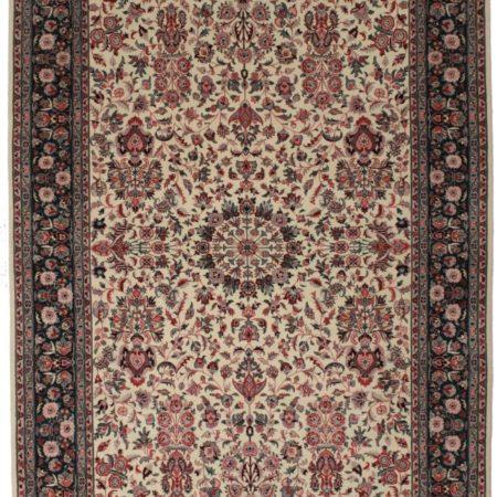 Pakistani Persian Design 6x9 Oriental Rug 4917