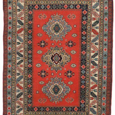 Persian Ardebil 5 x 7 Rug 1047