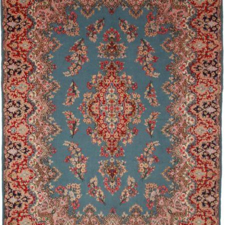 Persian Kerman 10x14 Rug 829