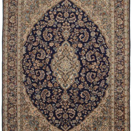 Persian Kerman 9x13 Rug 682