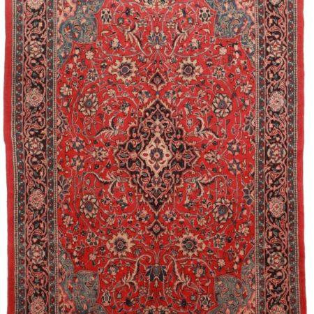 Persian Mahal 7x10 Rug 656