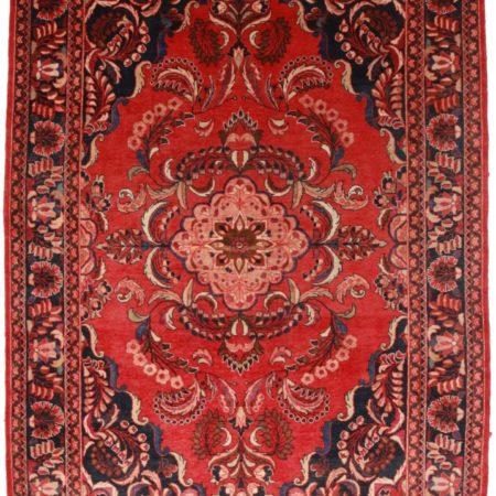 Persian Mahal 8x11 Wool Oriental Rug 6568