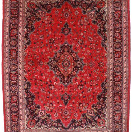 Persian Mashad 9x11 Oriental Rug 1446