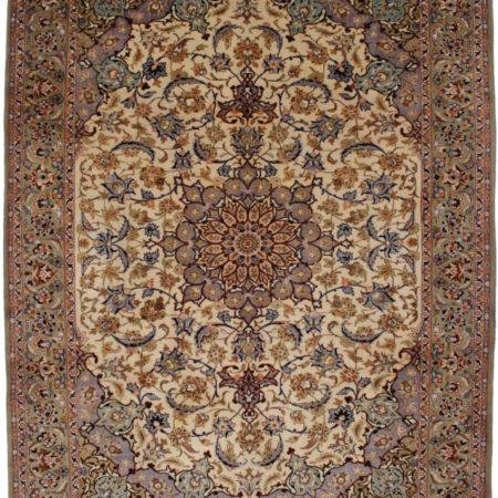 Persian Najafabad 9x12 Rug 685