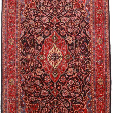 Persian Sarouk 7x11 Rug 830