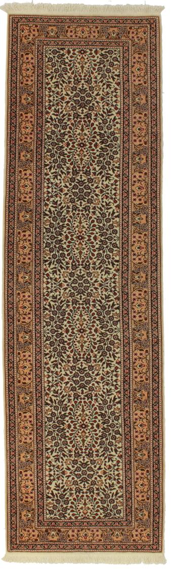 Persian Tabriz 3 x 10 runner 14383