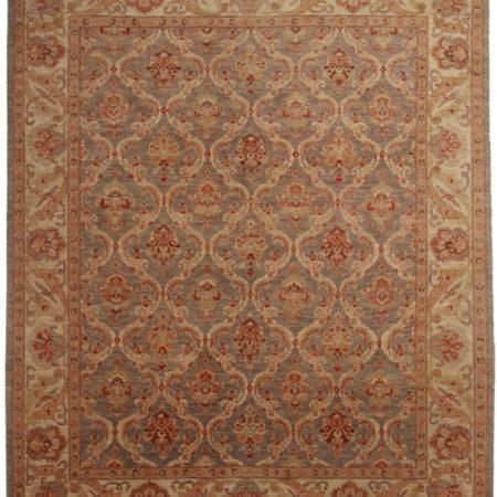 8 x 10 Oushak Style Pakistani Rug 14301