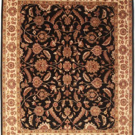 8 x 10 Persian Isfahan Style Rug 13161