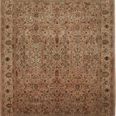 8 x 10 Persian Style Pakistani Rug 14150