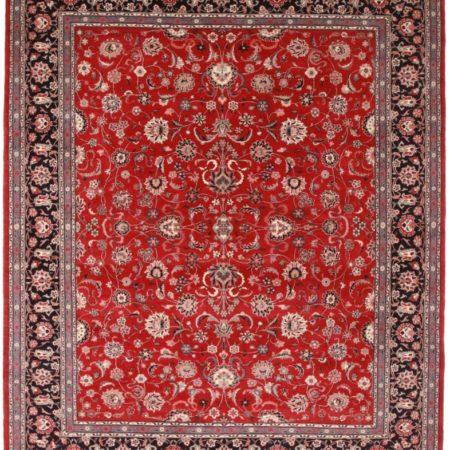 8 x 10 Persian Tabriz Style Rug 12119