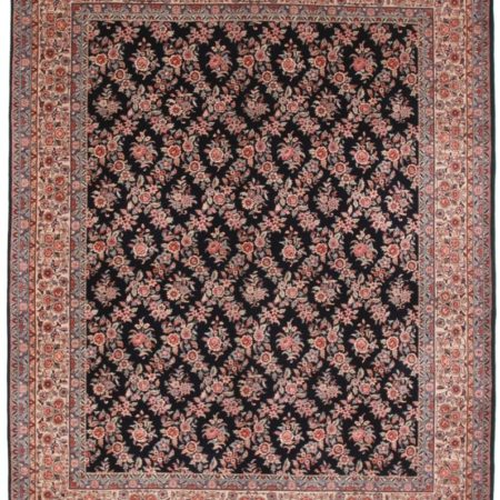 8 x 10 Wool French Style Rug 10247