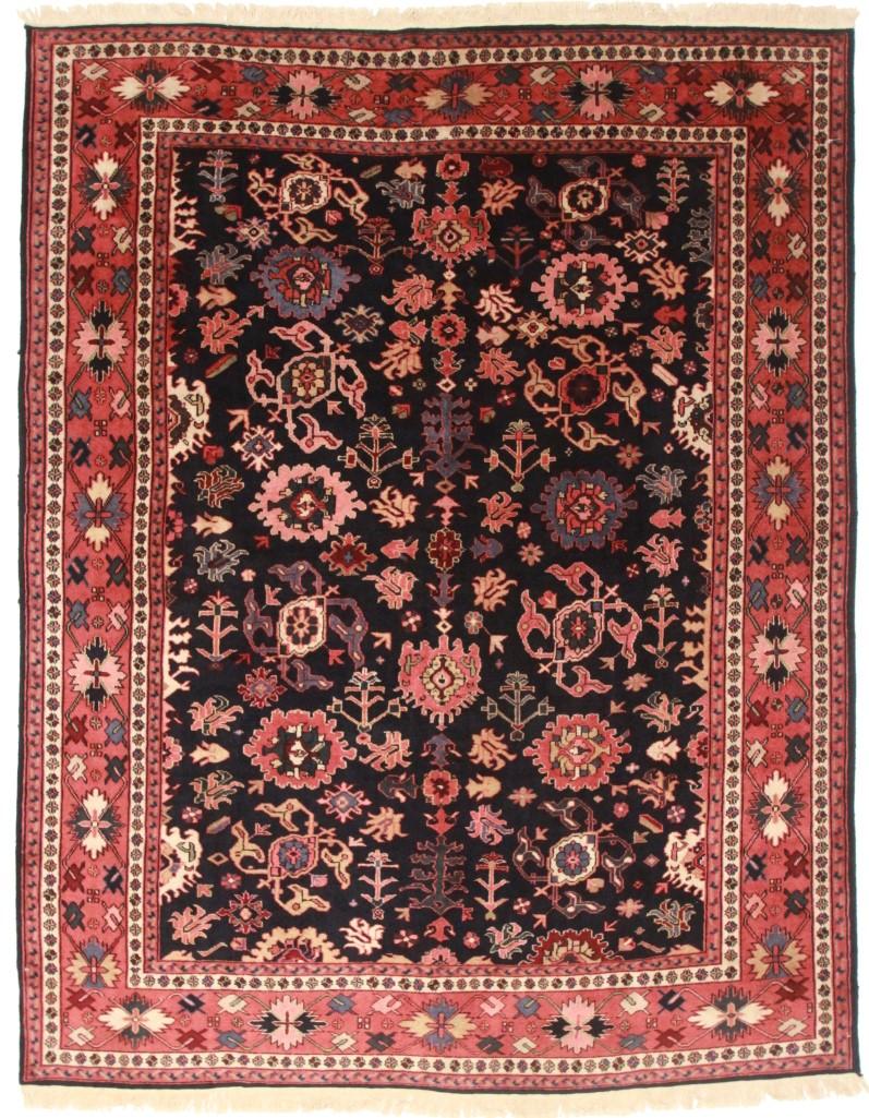 8 X 10 Wool Persian Style Rug 11154