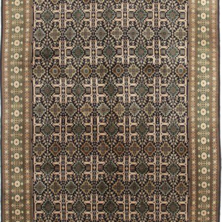 8 x 12 Persian Tabriz Rug 14304