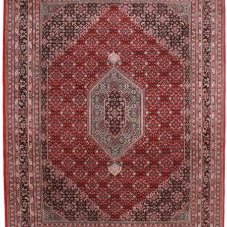 9 x 12 Persian Bidjar Style Rug 9925