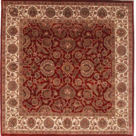 Square Oushak Style Quality Rug 13665