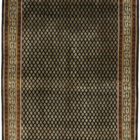 4 x 6 Vintage Mir Rug 14385