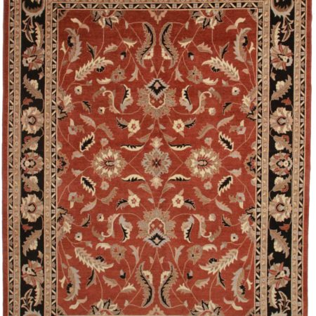 10 x 14 Pakistani Wool Rug 13883