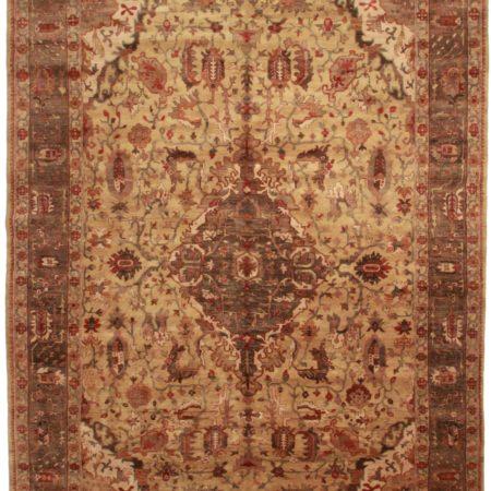 11 x 16 Persian Style Wool Rug 13810
