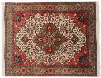 3 x 5 Persian Tabriz Rug 626 - $799.00