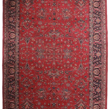 10 x 14 Antique Sparta Rug 8059