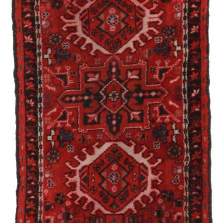 2 x 6 Vintage Persian Karajeh Runner 14329