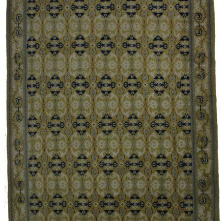 10 x 14 Vintage Spanish Rug 11816