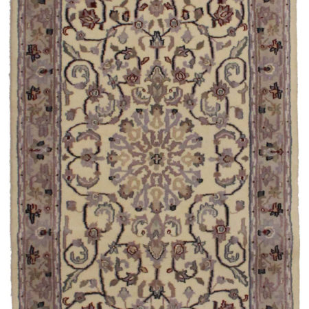 3 x 12 Persian Style Wool Runner 2043