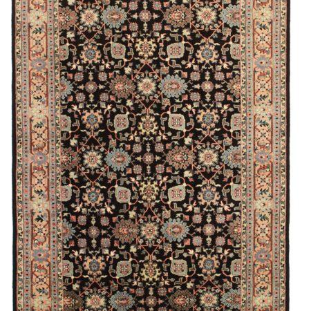 Vintage Persian Design Rug 10519